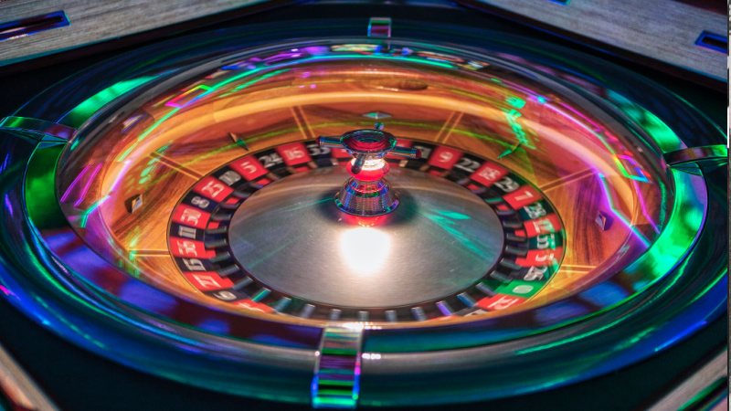 crypto-roulette