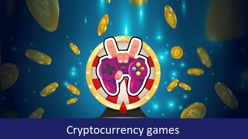 new-crypto games-cryptocurrency-games