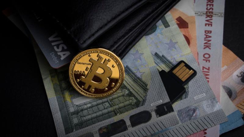 advantages of digital currency